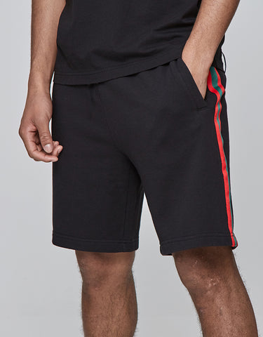 C&S WL SLICK SWEATSHORTS