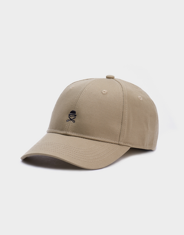 Curved Caps