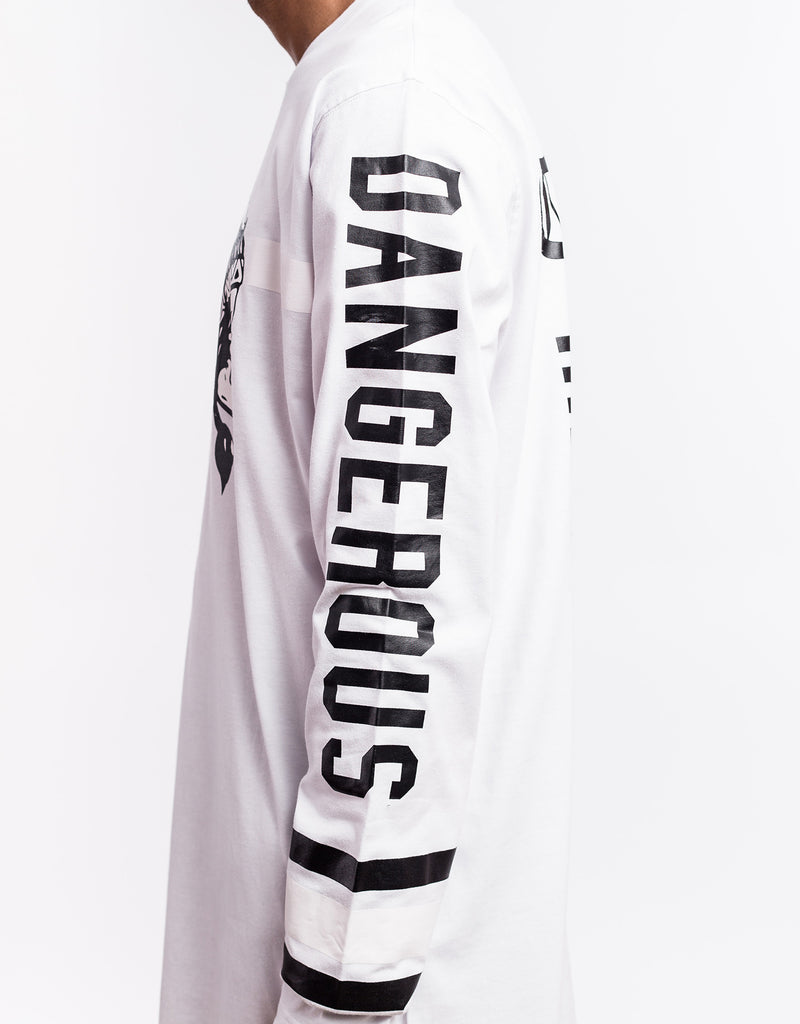 C&S BL ARMED & DANGEROUS  LONGSLEEVE