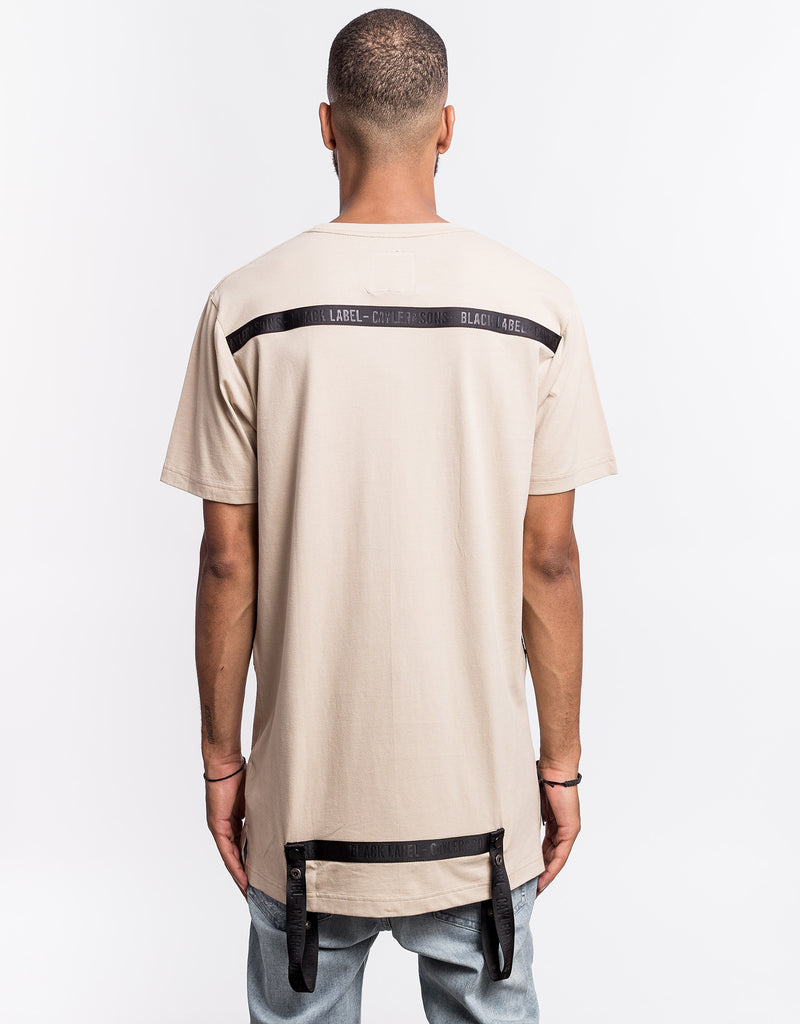 C&S BL JUDGEMENT DAY LONG TEE