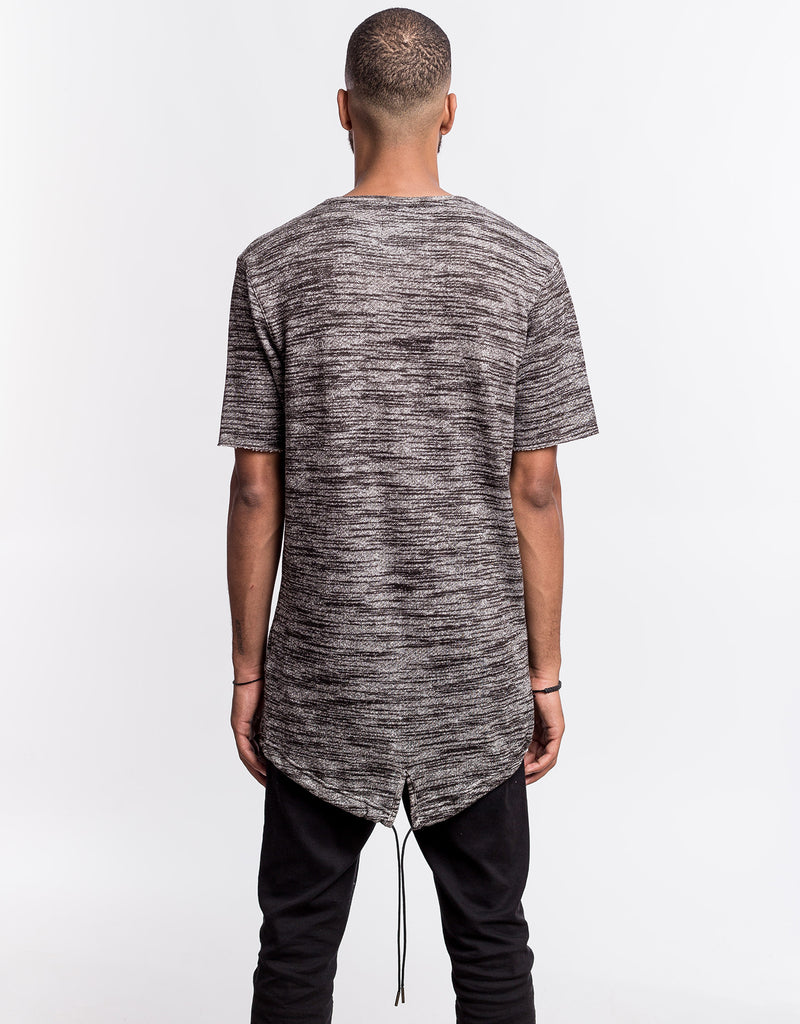 C&S BL SEVEROZ LONG TEE