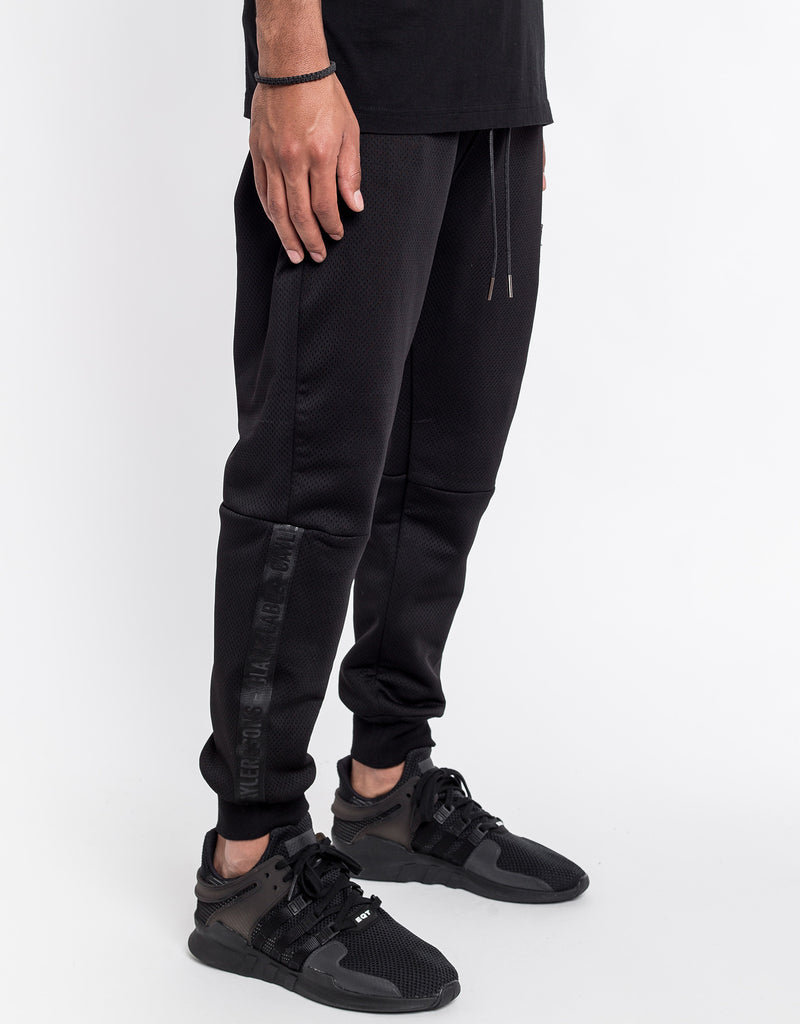 C&S BL ARMED & DANGEROUS SWEATPANTS