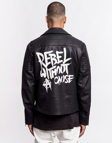 C&S BL REBEL BIKER JACKET