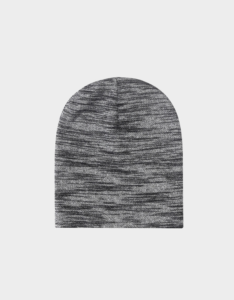 C&S BL PATCHED SLOUCH BEANIE