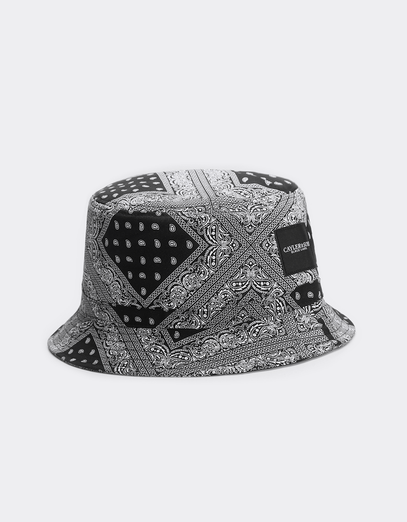 C&S BL PAIZ BUCKET HAT