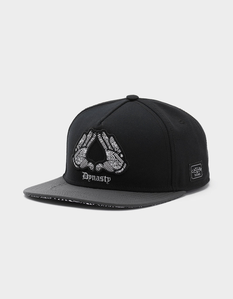 C&S WL DYNASTY CAP