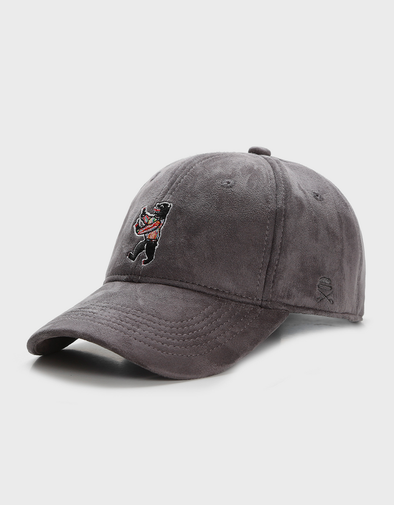 C&S SIGGI SMALLZ CURVED CAP