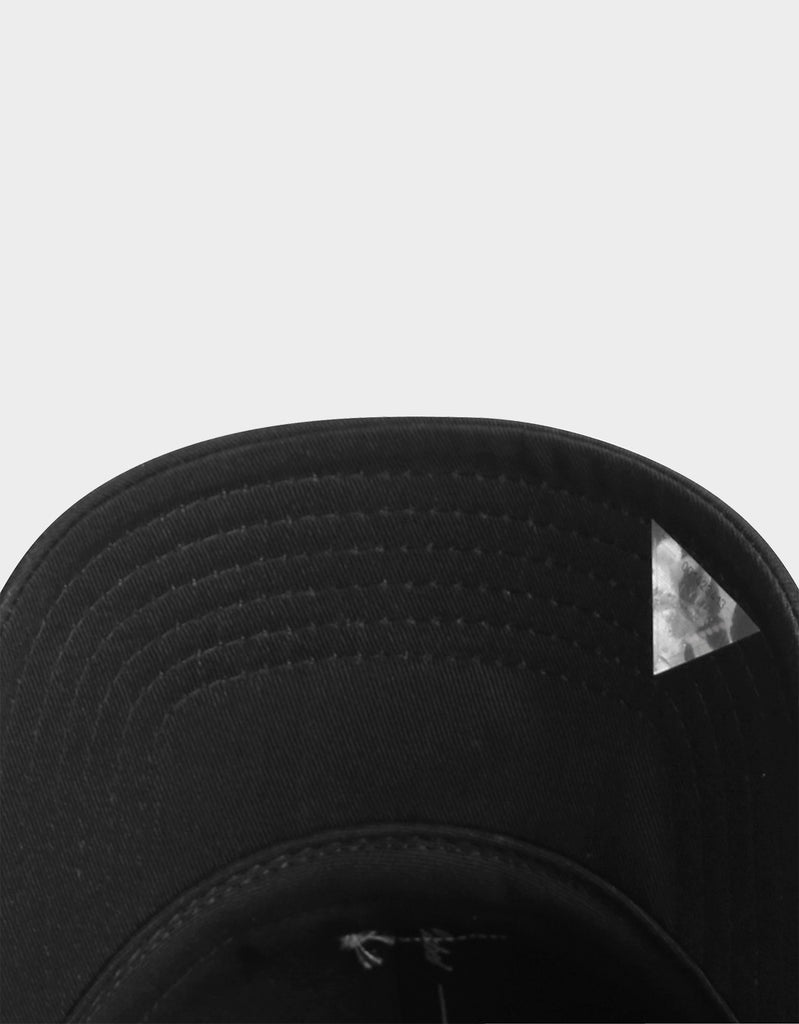 C&S CL PATCHED CURVED CAP