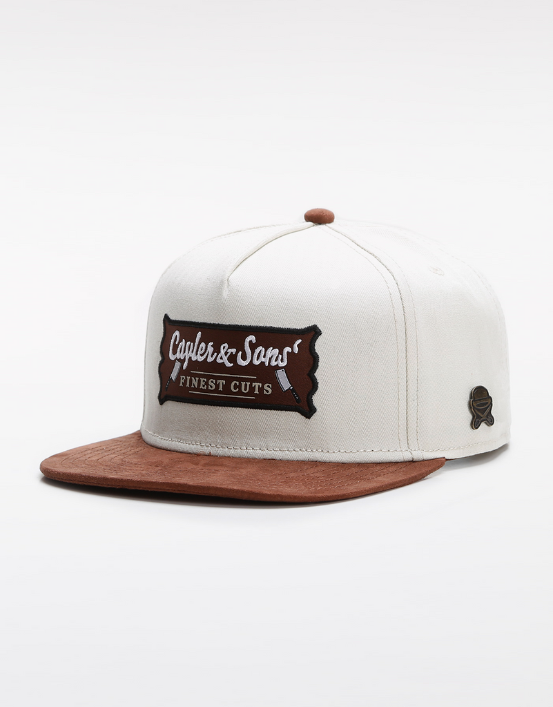 C&S CL FINEST CUTS CAP