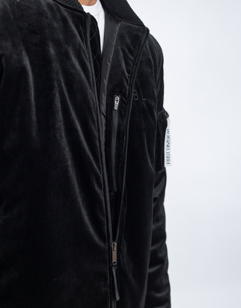 CSBL SERIES BOMBER JACKET