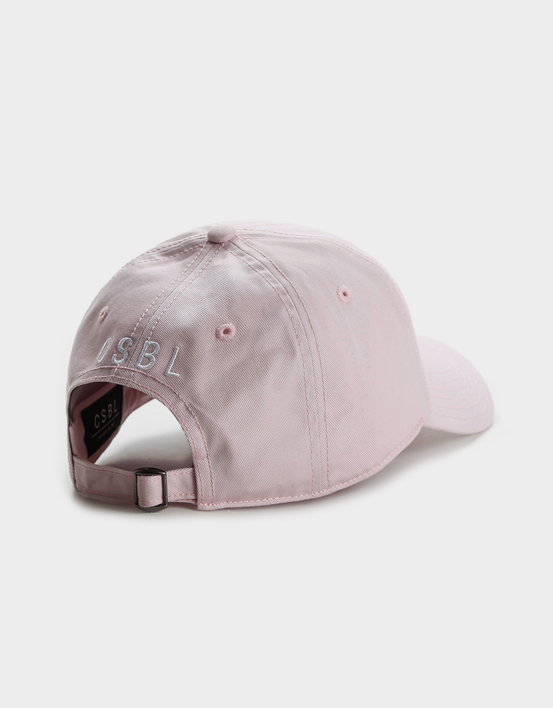 CSBL WHAT YOU HEARD CURVED CAP