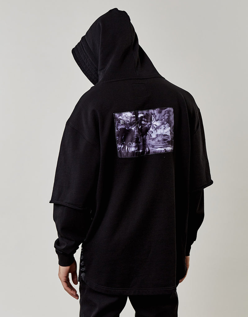 CSBL EPIC STORM LAYER HOODY
