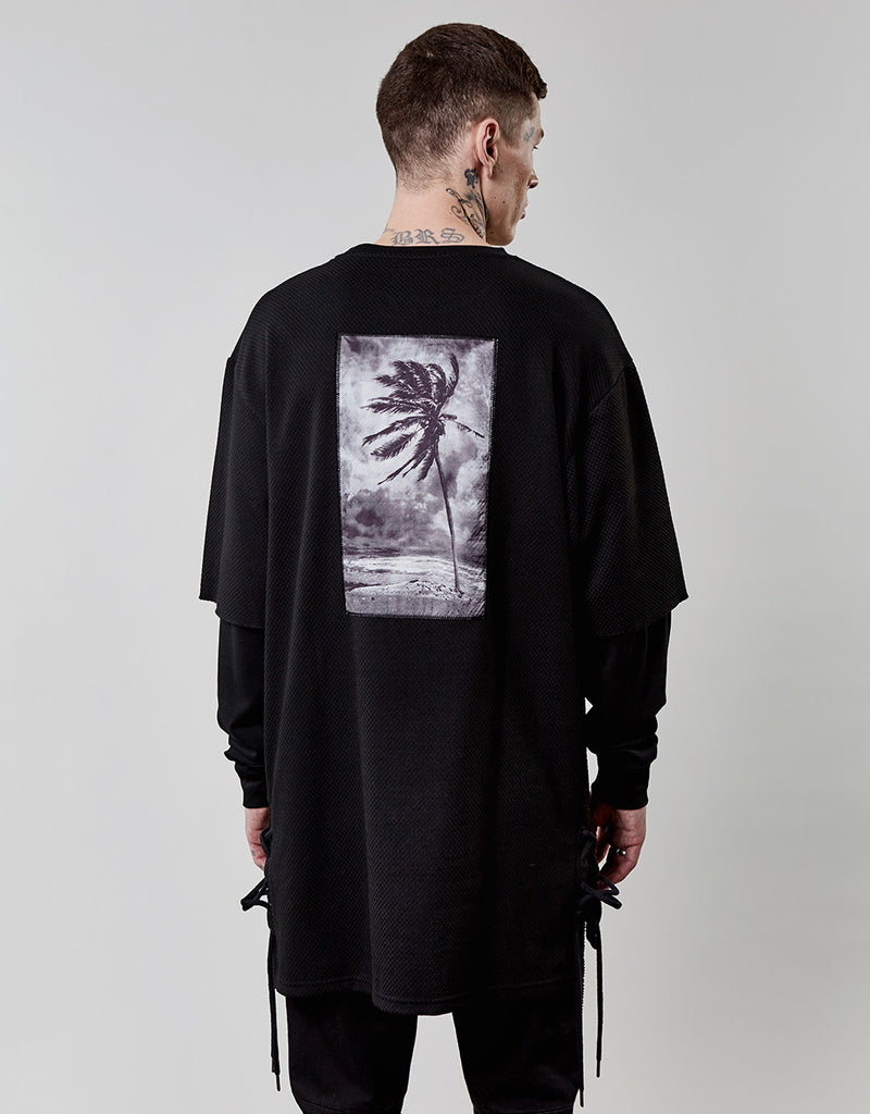 CSBL EPIC STORM LAYER CREWNECK