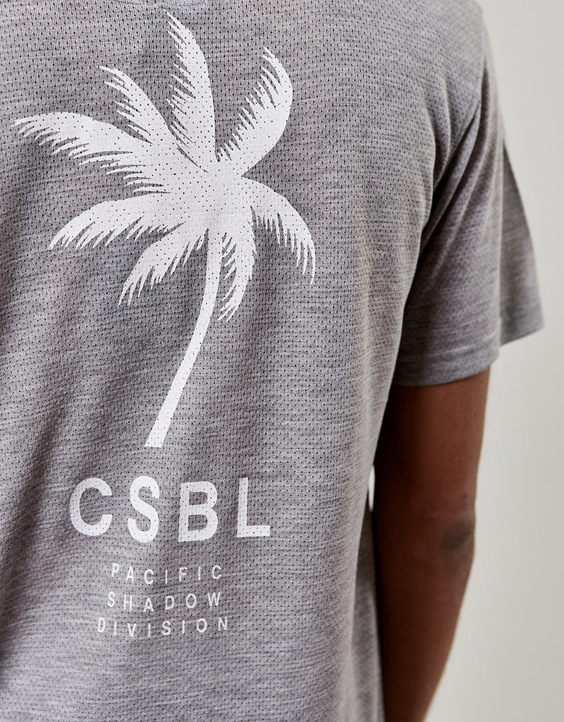 CSBL WAVEY LONG TEE