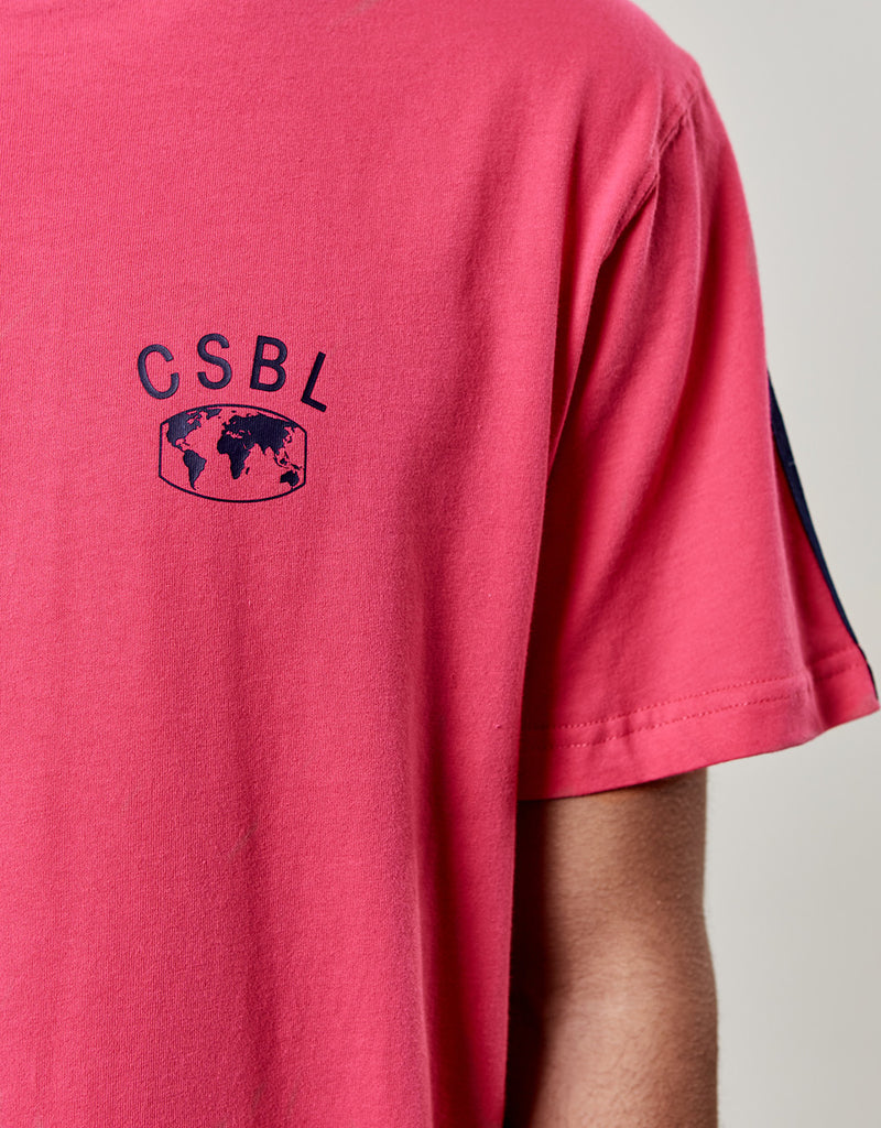 CSBL WORLD CLASS LONG TEE