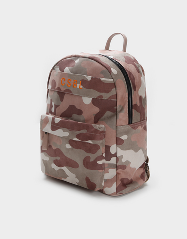 CSBL DOOMED BACKPACK