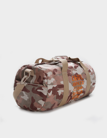 CSBL DOOMED DUFFLE BAG