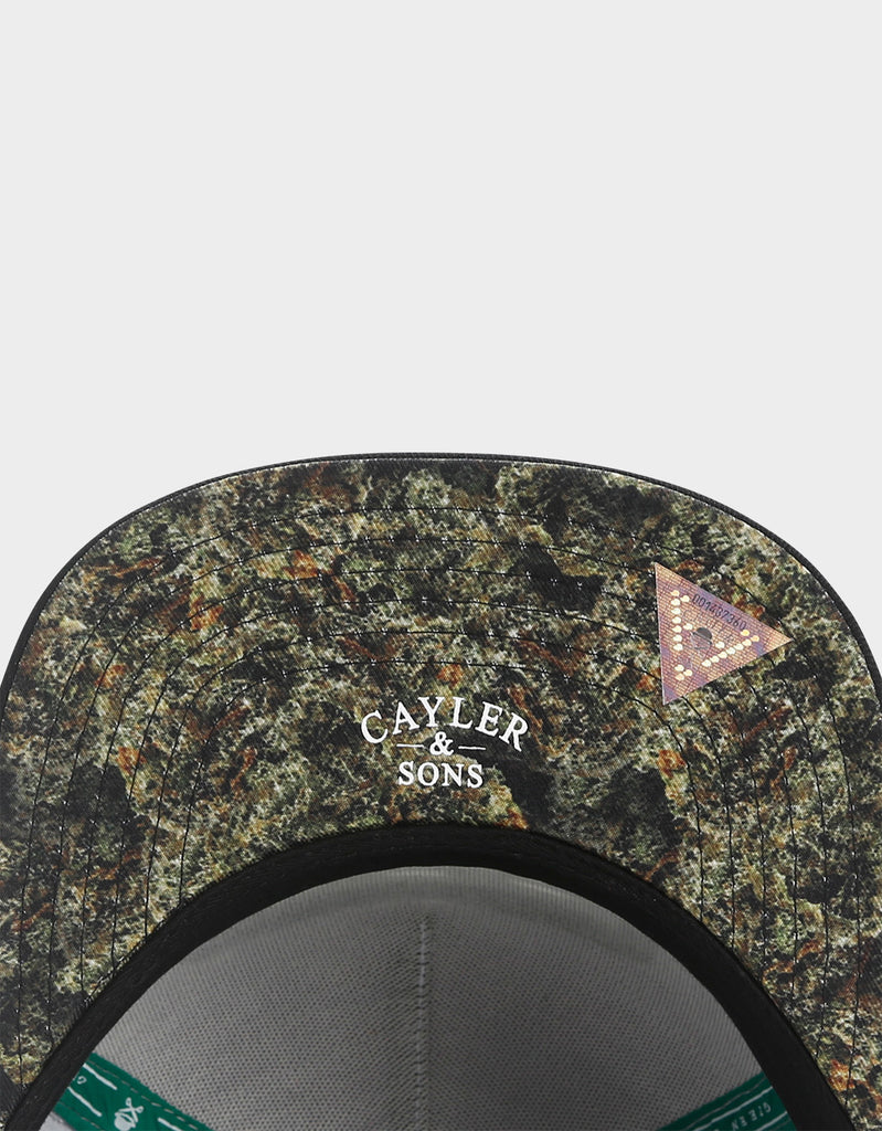 C&S GL OWN SUPPLY CAP
