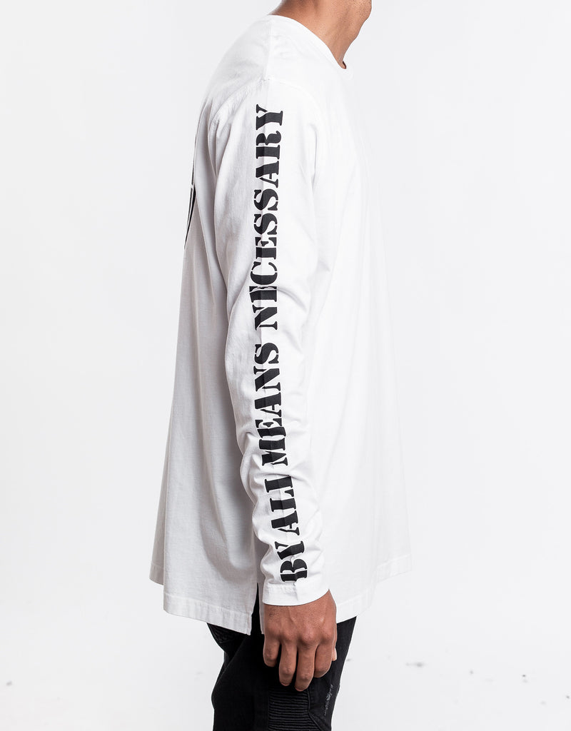 C&S GL DEFEND YOUR CROPS LONGSLEEVE