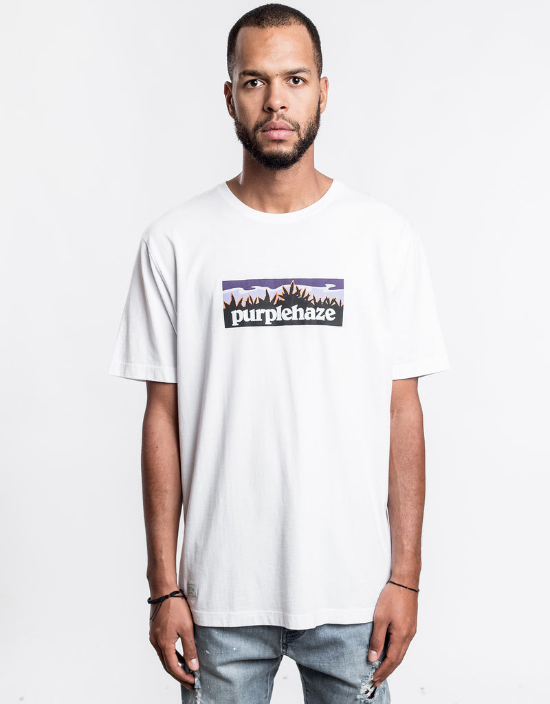 C&S GL PURPLE HILLS TEE