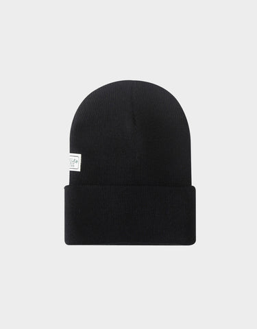 C&S GL AMSTERDAM OLD SCHOOL BEANIE