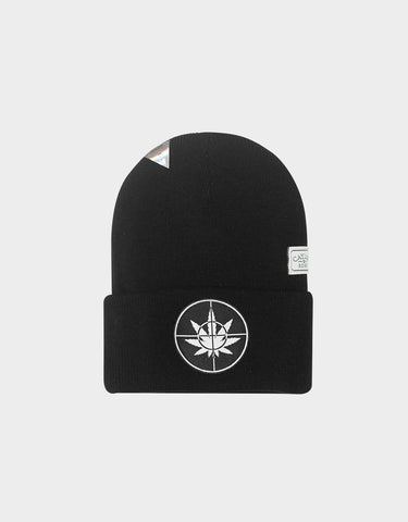 C&S GL DEFEND YOUR CROPS OLD SCHOOL BEANIE