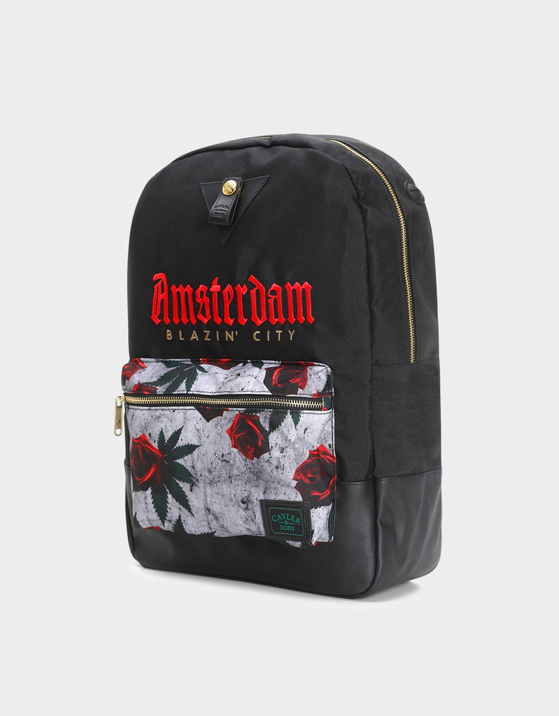 C&S GL AMSTERDAM UPTOWN BACKPACK