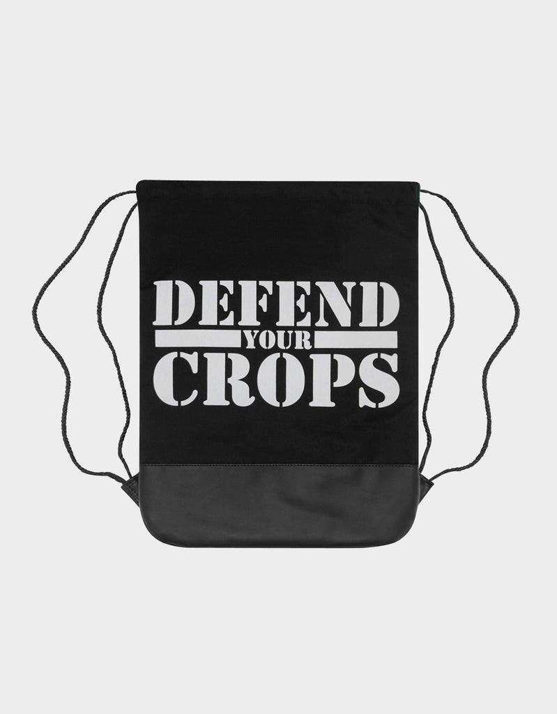 C&S GL DEFEND YOUR CROPS GYMBAG