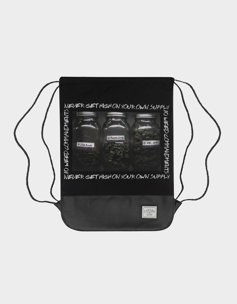 C&S GL OWN SUPPLY GYMBAG