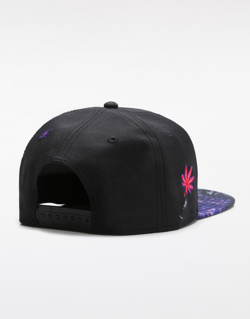 C&S GL DARK HAZE CAP