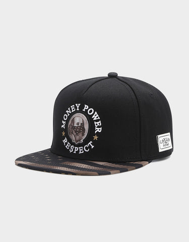 C&S WL MONEY POWER RESPECT CAP