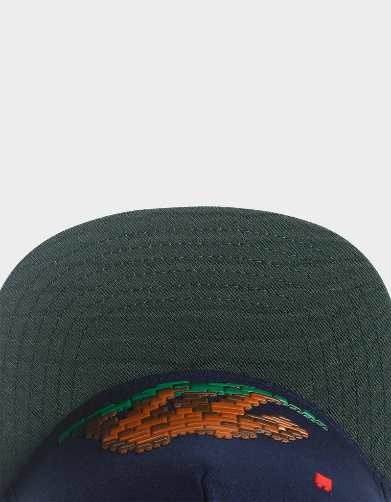 C&S WL CALI BLOCKS CAP