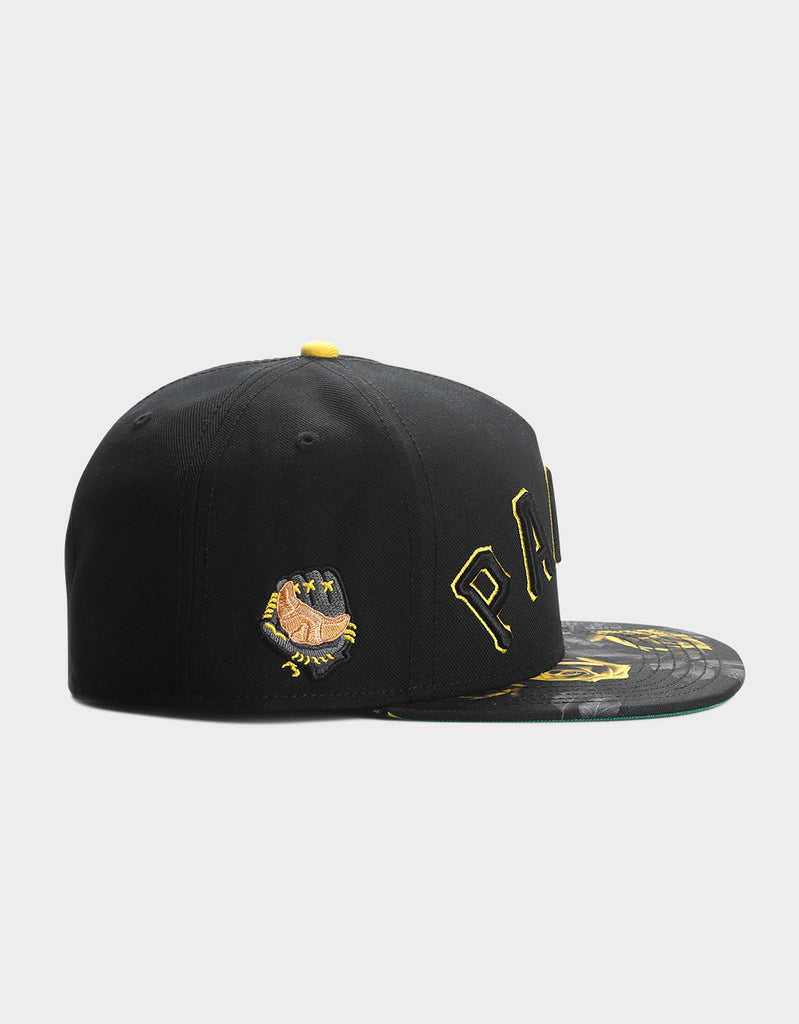 C&S WL PARIS JAUNE CAP