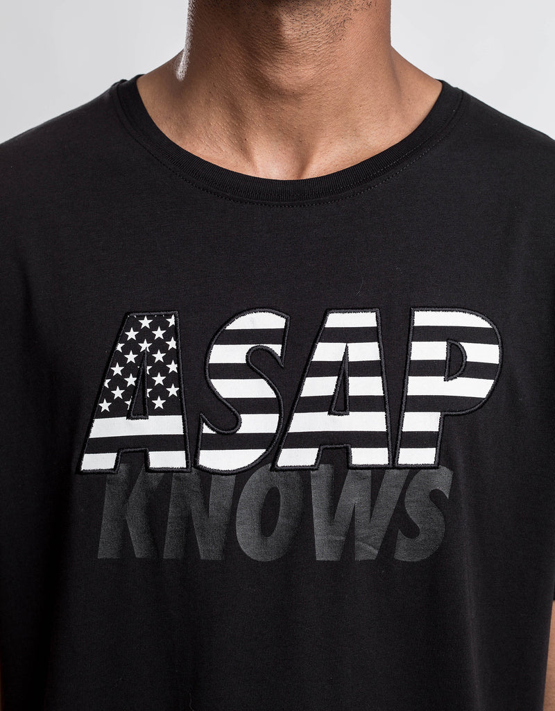 C&S WL ASAP KNOWS TEE