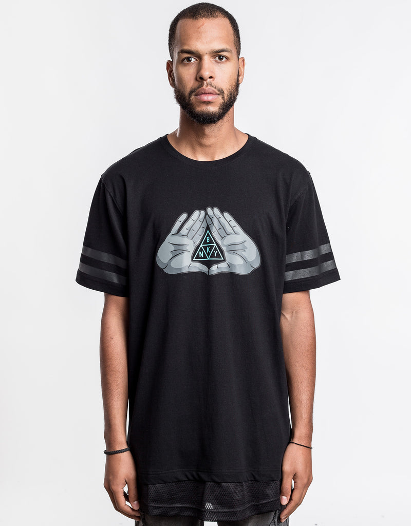 C&S WL BKNY LONG TEE