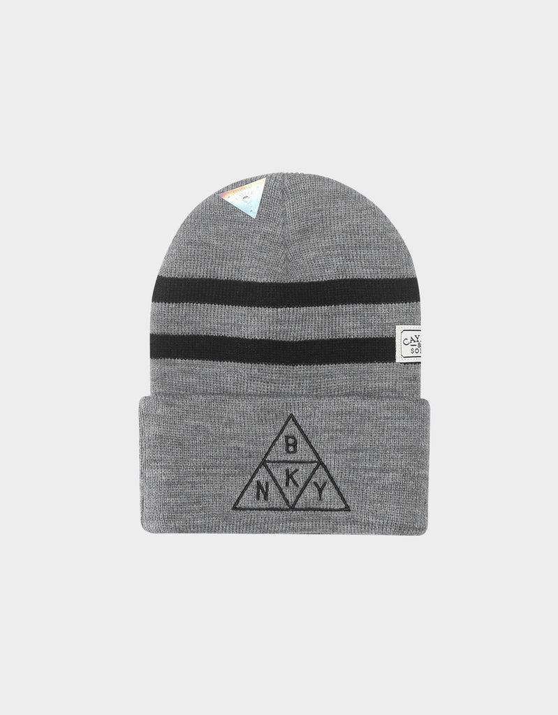 C&S WL BRIANGLE OLD SCHOOL BEANIE