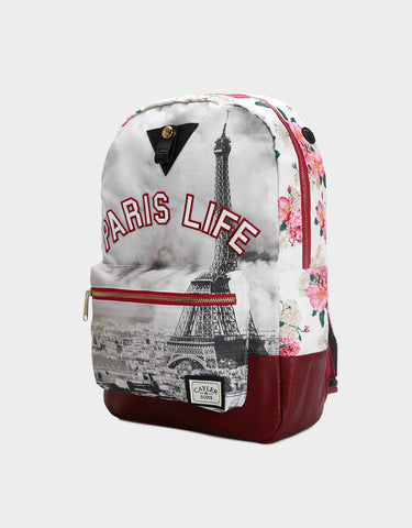 C&S WL PARIS LIFE UPTOWN BACKPACK