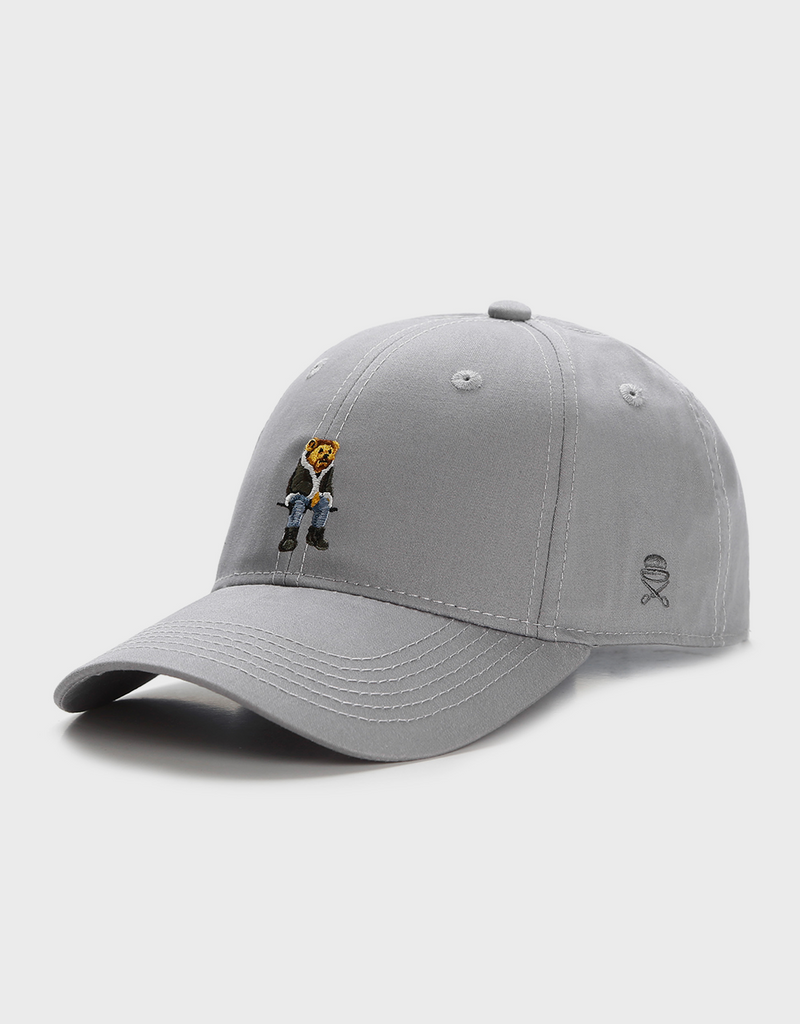 C&S WL CHMPGN DRMS CURVED CAP