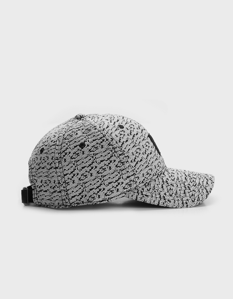 C&S WL BOOST VIBEZ CURVED CAP