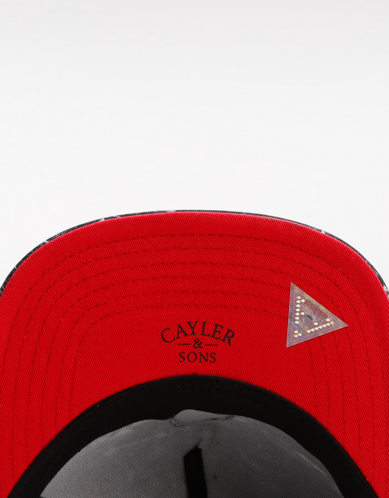 C&S WL CHOSEN ONE CAP