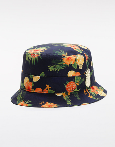 C&S WL FRUITY SUMMER BUCKET HAT