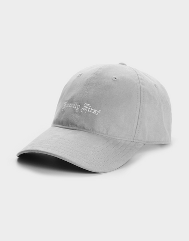 C&S WL FAMILY FIRST CURVED CAP