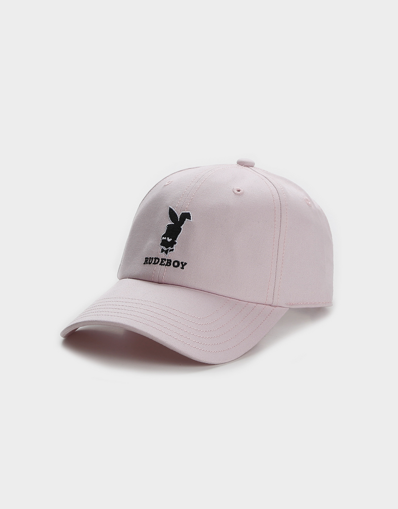 C&S WL RUDE CURVED CAP