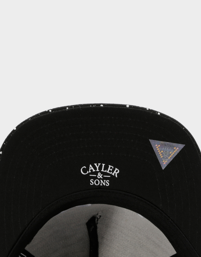 C&S WL COLOMBIA CAP