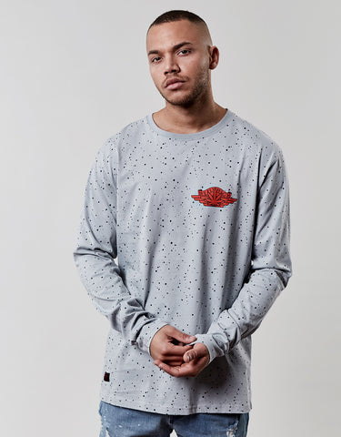C&S WL FLY HIGH LONGSLEEVE