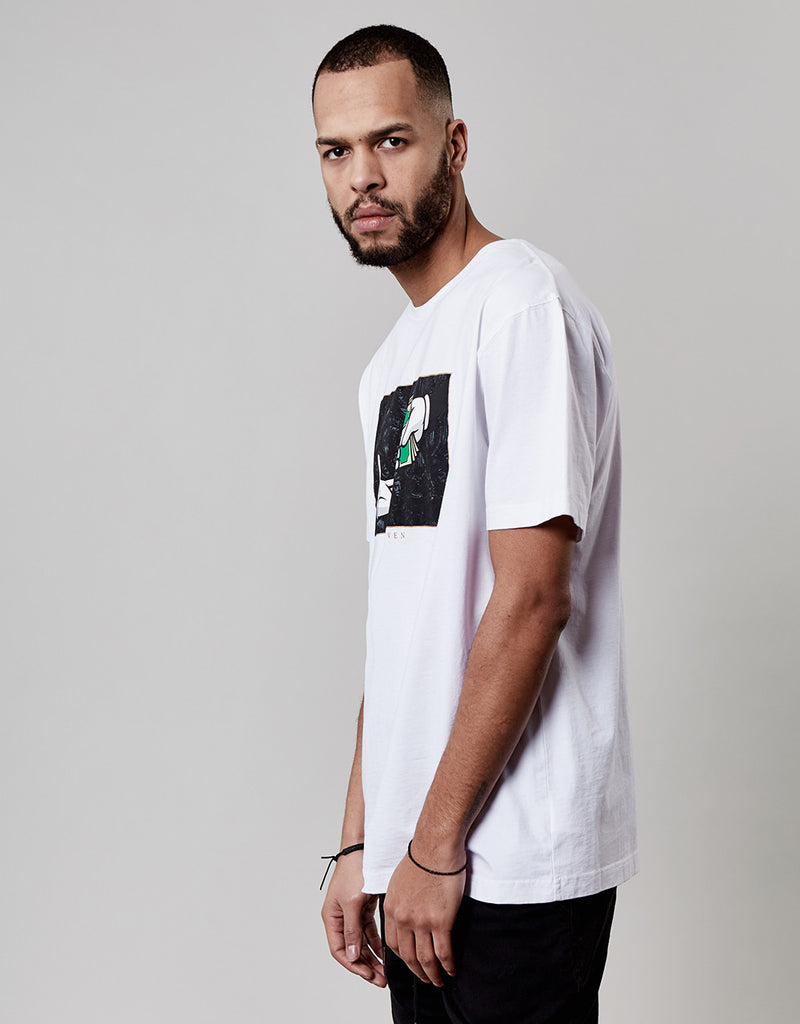 C&S WL GOD GIVEN TEE