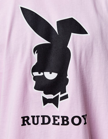 C&S WL RUDE TEE