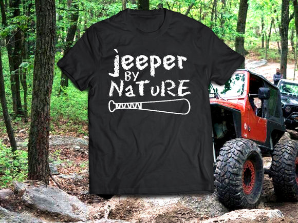 Jeeper by Nature