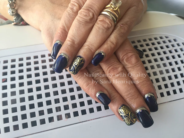 Testei: Nova gama de gel Perfect Line da HN Portugal by Sara Henriques