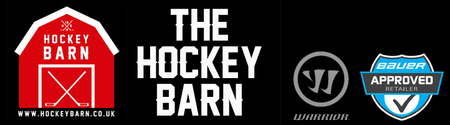 hockey-barn